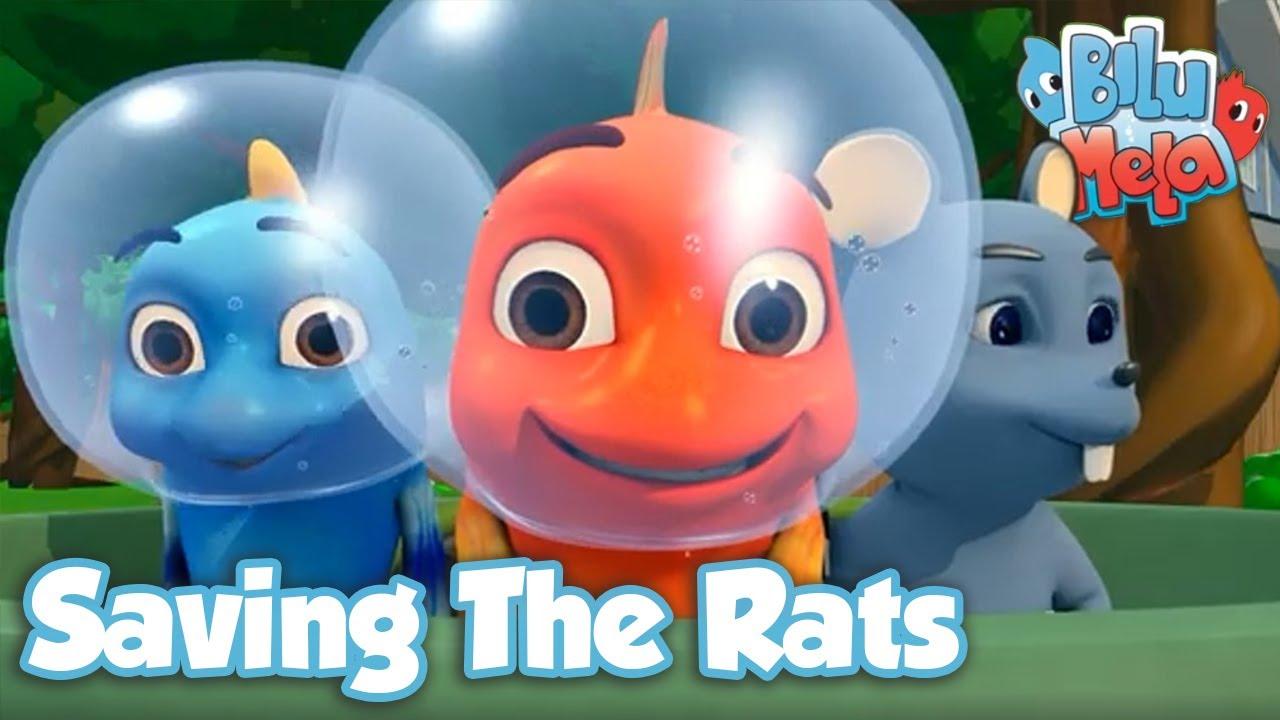 Bilu Mela - Saving The Rats