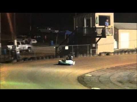 Purple Plate Dawgwood Speedway