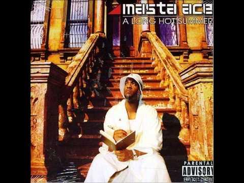 Masta Ace - Good Ol Love Produced (2004)