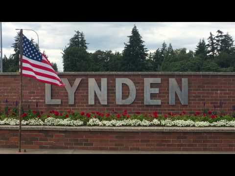 Lynden WA - 2016 America's Main Streets Contest Winner