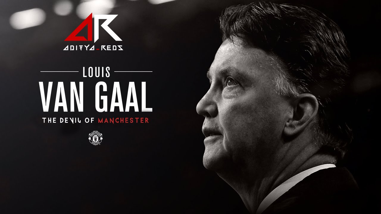 The Devil Of Manchester By @aditya_reds
