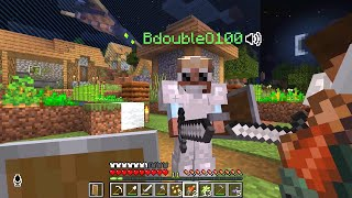 Minecraft - 3rdLife #1: Welcome The Village People