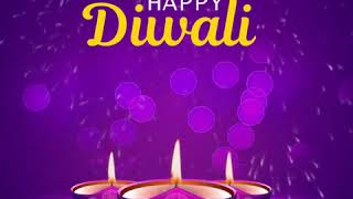 Free Happy Diwali Wishes Greeting Gif and Video After Effect Template