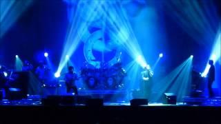 TOTO - It's a Feeling - live @ Hallenstadion in Zurich 23.6.2013