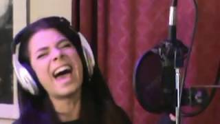 PERFECT - SOMEBODY TO LOVE - WE ARE YOUNG Cover - Asia Bircolotti