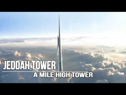 Jeddah Tower Kingdom of Saudi Arabia