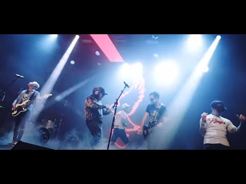 Hollywood Undead announce streaming event 'Hollywood Undead: Undead Unhinged'