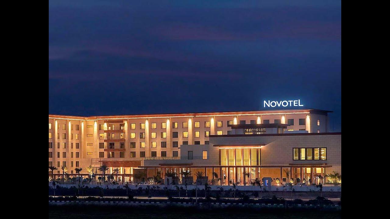 Interior Design Of Novotel Hicc 5 Star Hotels Beautiful Living Tv5 News You