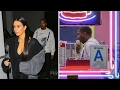 Kim Kardashian And Kanye West's Romantic Night Out