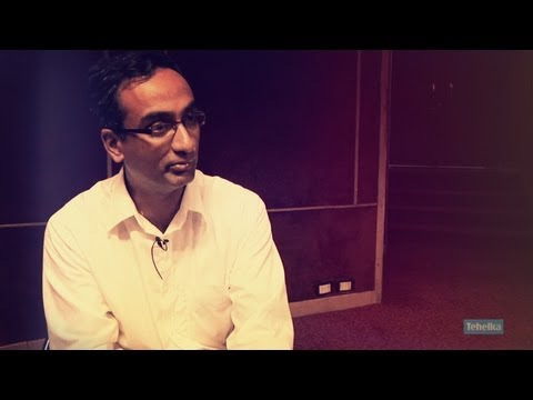 Educating Principals: Aditya Natraj, Founder, Kaivalya Education Foundation