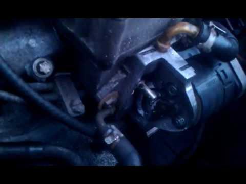 У вас проблема с клапаном рециркуляции egr?. Горит на панели приборов лампа неисправности?. Диагностика автомобиля показывает ошибку p0400.