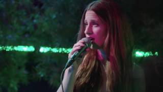 """Marian Hill - """"I Want You"""" // YouTube Music Foundry"""