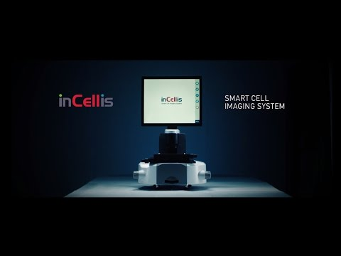 InCellis - Smart Cell Imaging System