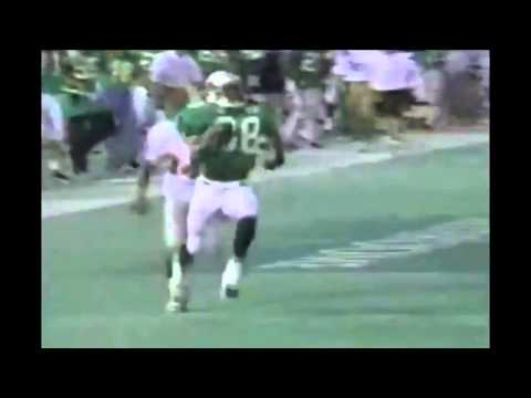 Unthinkable Dominance - Randy Moss College Highlights