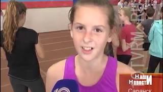 В Саранске прошли соревнования по легкой атлетике, посвященные Дню матери