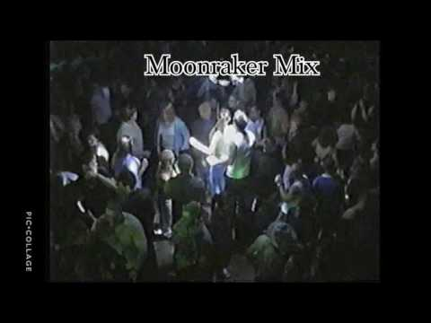 MOONRAKER MIX BY LEIGH BROOKFIELD