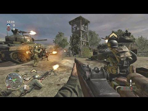 juegos online gratis de guerra call of duty