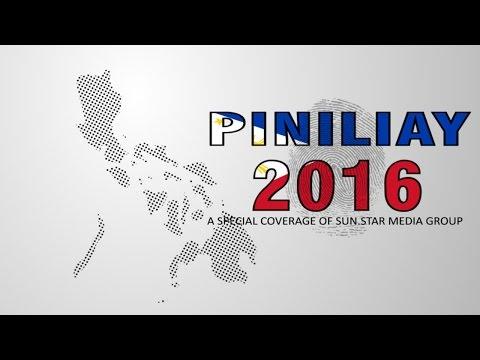 #Piniliay2016 Sun.Star Coverage