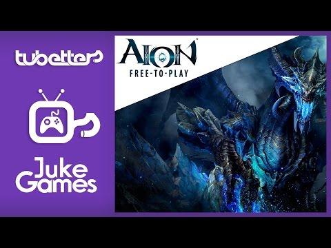 AION: Wind of Fate (Update 4.8)