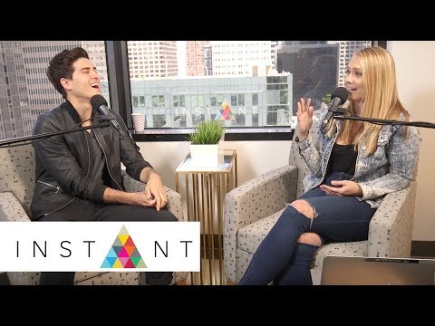 'Smosh' Star Anthony Padilla Opens Up About Leaving, What's Next For Him & More | Hey Guys | INSTANT