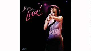 Natalie Cole-I Can't Say No (Live)