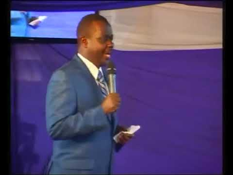 ARCHIVE 2015: Significance of the Anointing Oil By Apostle Francis Musili
