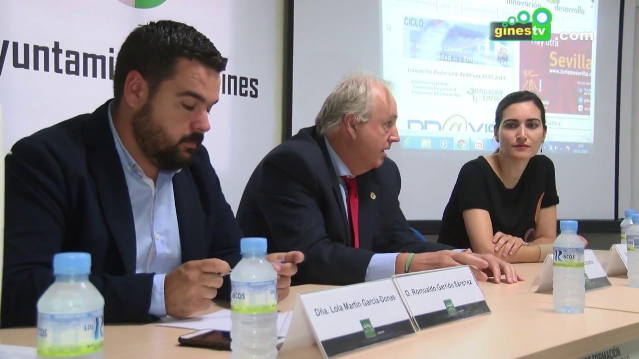 """La ADL acogió la jornada """"10 aspectos claves en la gestión de un evento empresarial"""""""