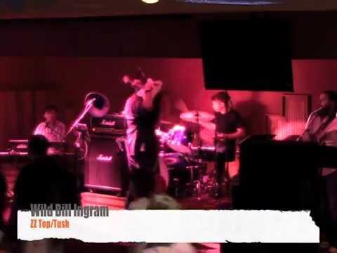 Wild Bill Ingram Live at Winners's Circle Saloon Grantville, PA