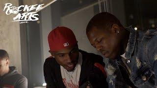 """Baby Joe x Lil Zay Osama  - """" Traumatized """" ( Official Video ) Dir x @Rickee_Arts"""