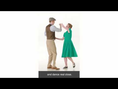 Learn how to Swing Dance! | DANCE at The Children