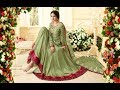 Latest Indian  Long Suits Dresses Collection 2018 || Mugdha Fashion || Mugdha-Jennifer-Winget