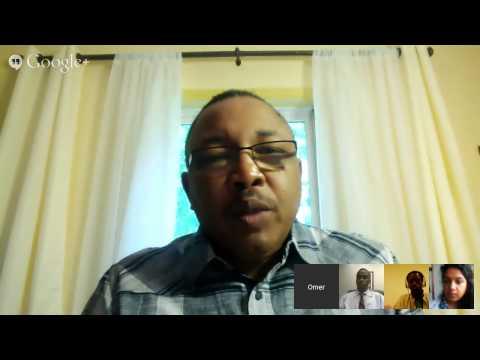 Decisive Action Sudan: Live on Air