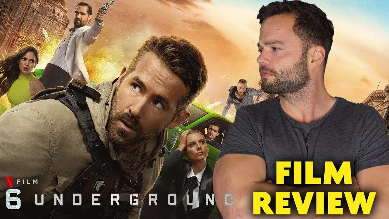 6 Underground Kritik