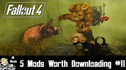 Fallout 4 Mods: 5 Mods Worth Downloading #11