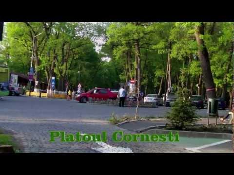 Targu Mures (Romania) - Platoul Cornesti - FHD