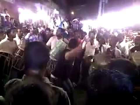 Hip Hop Style Dance By Abid Yafai - YouTube
