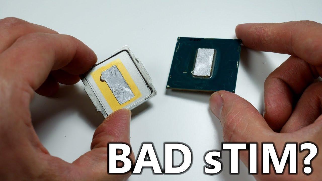 Intel Temperature Guide | Tom's Hardware Forum