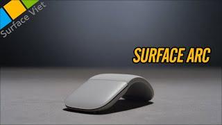 """Top 6 chuột có thể """"thay thế"""" được Surface Arc mouse của Microsoft ?"""