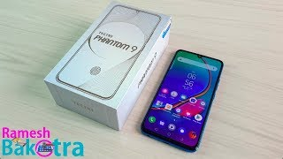 Tecno Phantom 9 Unboxing and Full Review