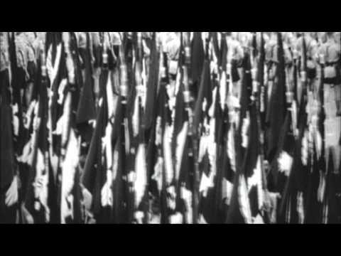 1935: Die Hitler-Jugend und der BDM