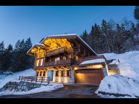 Chalet M - Luxury Ski Chalet Morzine, France