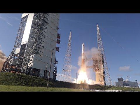 Watch ULA launch the last Delta-IV rocket built in Alabama