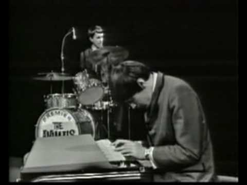 The House Of The Rising Sun (Live 1963)- The Animals