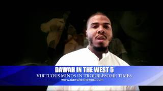 Napoleon Outlawz - Dawah In The West 5 HD !!!!