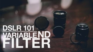 Why are ND Filters so important? - Explained