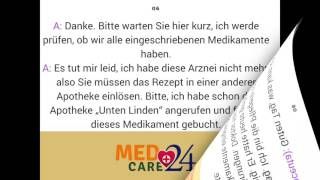 Lekcja 6 - język niemiecki darmowy kurs języka niemieckiego Medcare24