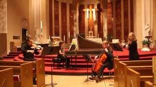 """Vivaldi: Concerto for Strings in B flat major, RV 163 """"Conca"""""""