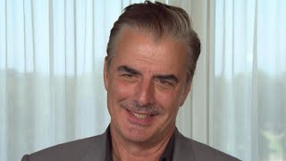 Chris Noth on His 'Sex and the City' Days: 'It Was a Great Ride'