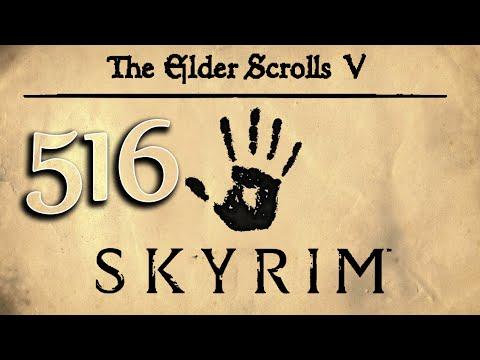 TES V: Skyrim #516 - Sonnenbank Flavor - [Lets Play] [PC] [deutsch]