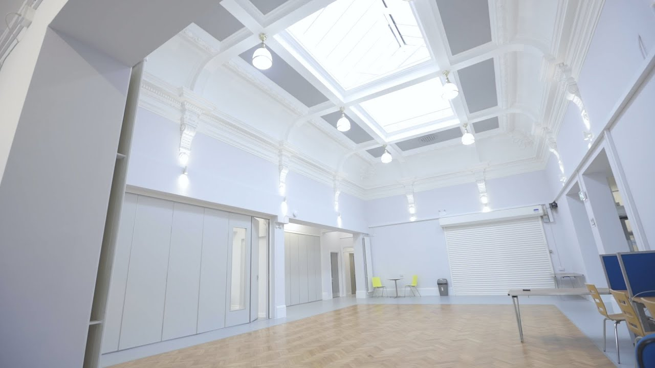 Anerley Library Renovation
